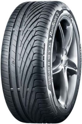 RainSport 3 245/40 R18